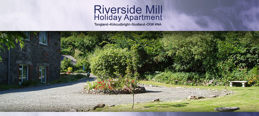 Riverside Mill Holiday Apartment